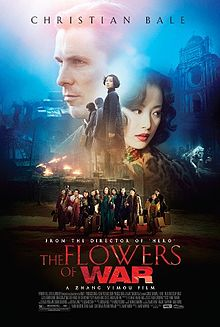 The Flowers of War (金陵十三钗)
